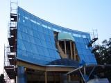 Bau in Mailand